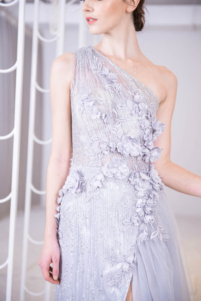 PS Sirene Ice Gown