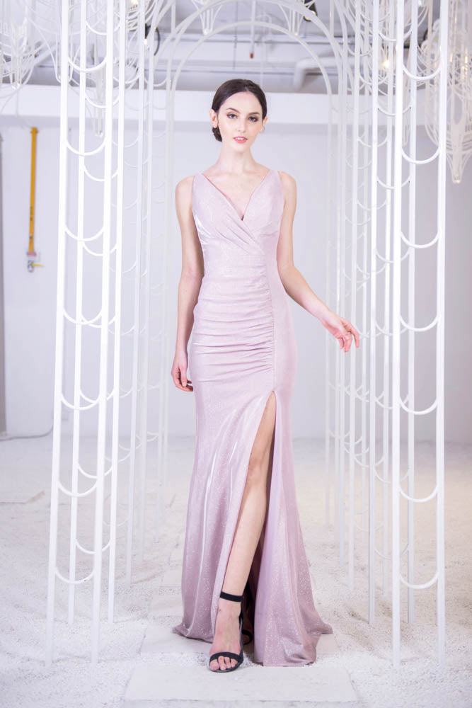 PS Jamie Pink Gown