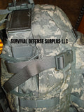 Military Surplus Assault Pack Backpack MOLLE, ACU Pattern NSN 8465-01-524-5250 /ITEM#MPAK101