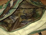 M240B SPARE BARREL BAG MILITARY SURPLUS /ITEM#MPAK103