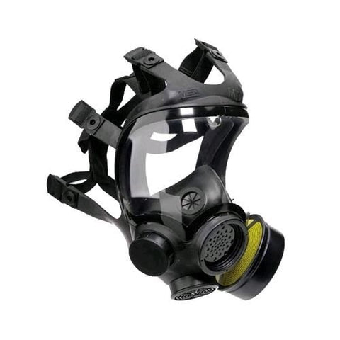 MSA advantage 1000 gas mask brand new riot control agent protection