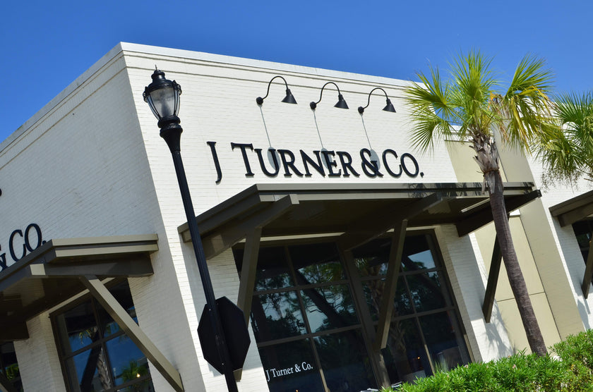Ponte Vedra J. turner and co.