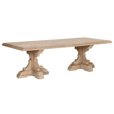 Bastille Rectangle Dining Table
