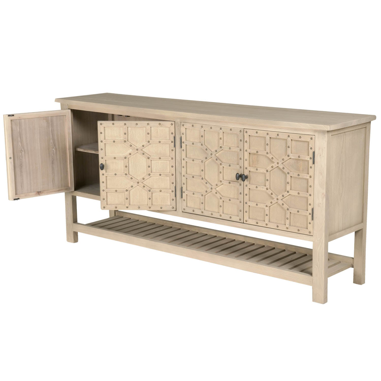 separation shoes a932a 35ccf Morocco Media Sideboard