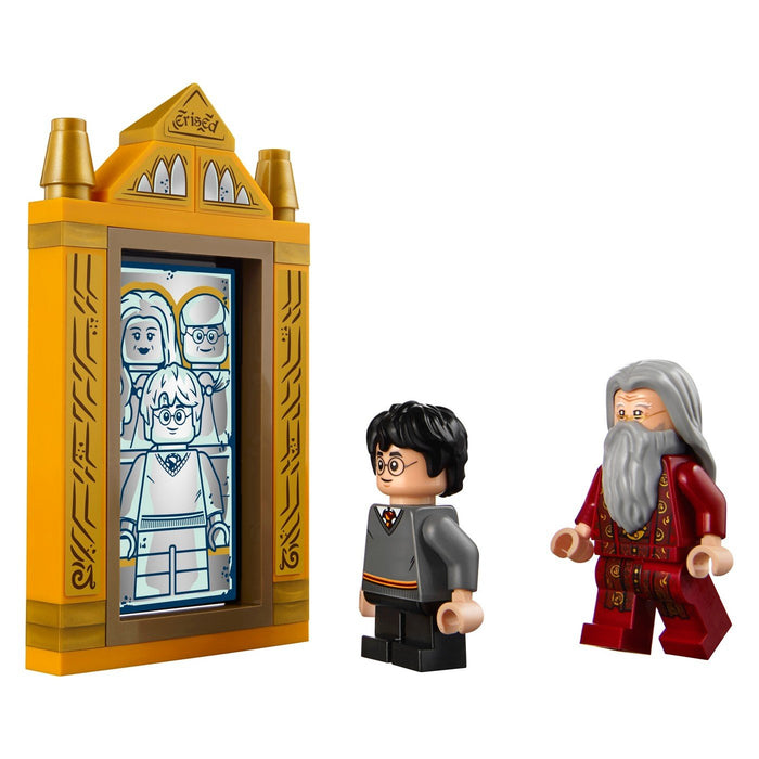 Harry Potter Hogwarts Great Hall (75954) LEGO Compatible
