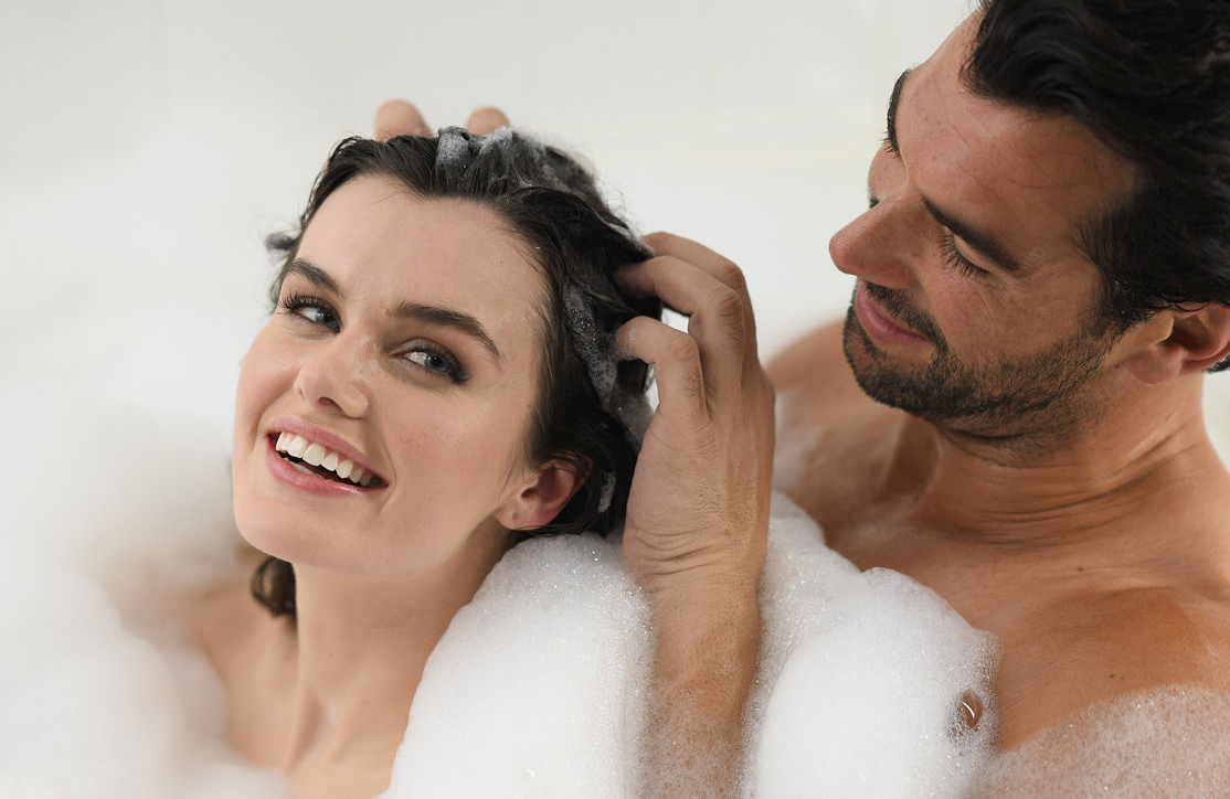 How Often Should You Shampoo or Condition Your Hair?