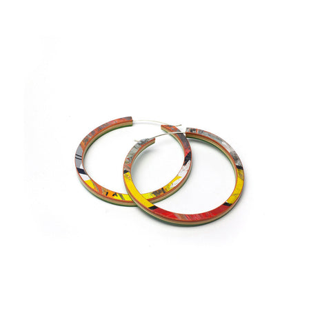 Orbit Hoops MEDIUM