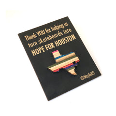 Hope for Houston