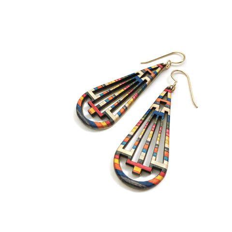 Jacoby Earrings