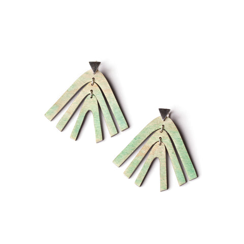 Ocotillo Earrings