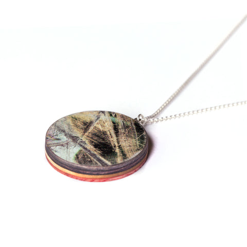Supermoon Necklace