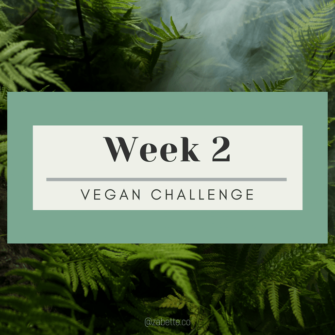 Vegan Week