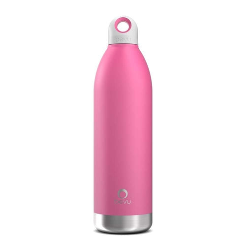 Bevu® DUO Insulated Bottle.   750ml / 25oz - A Woman Knows Best