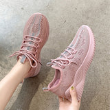 Sneakers Women Shoes Zapatos De Mujer Casual - A Woman Knows Best