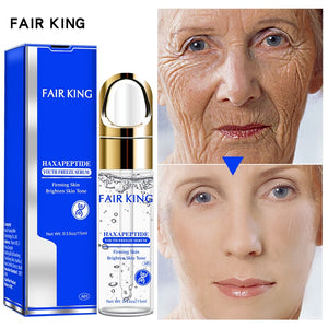 Peptides Collagen Face Cream Hyaluronic Acid Whitening Cream Facial Skin Care Anti Aging Moisturizer Face Retinol - A Woman Knows Best