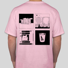 Load image into Gallery viewer, The Lot Radio Vignette T-Shirt