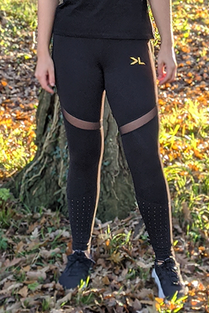 Women's Anniversary Limited Edition Leggings