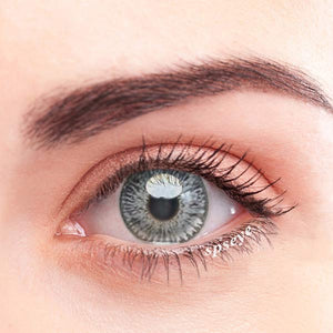 SPSeye Blossom Gray Colored Contact Lenses