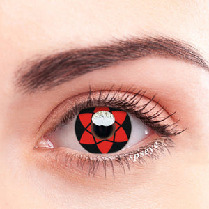 SPSeye Sasuke Colored Contact Lenses