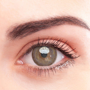 SPSeye Sago Grey Colored Contact Lenses