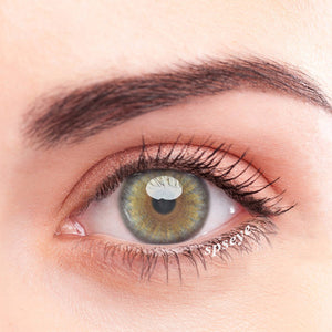 SPSeye Sakura Sky Grey Colored Contact Lenses