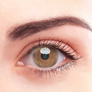 SPSeye Super Clear Contact Lenses