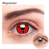 SPSeye Magatama Colored Contact Lenses