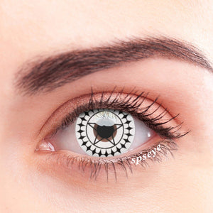 SPSeye Ciel Agni Colored Contact Lenses
