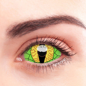 SPSeye Jungle Glow Colored Contact Lenses