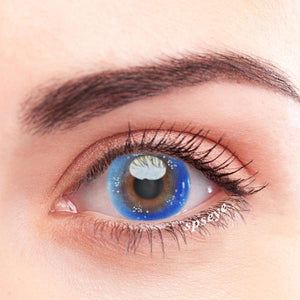 SPSeye Sagittarius Colored Contact Lenses