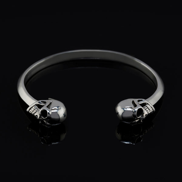 Uber Lux Skull Torque Band