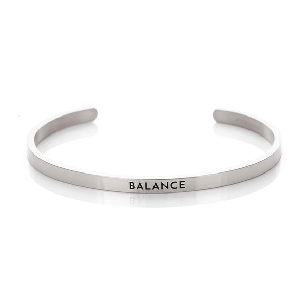 Balance – Message Band