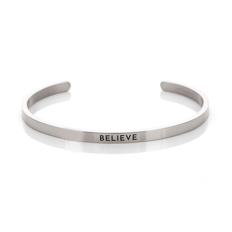 Believe - Message Band