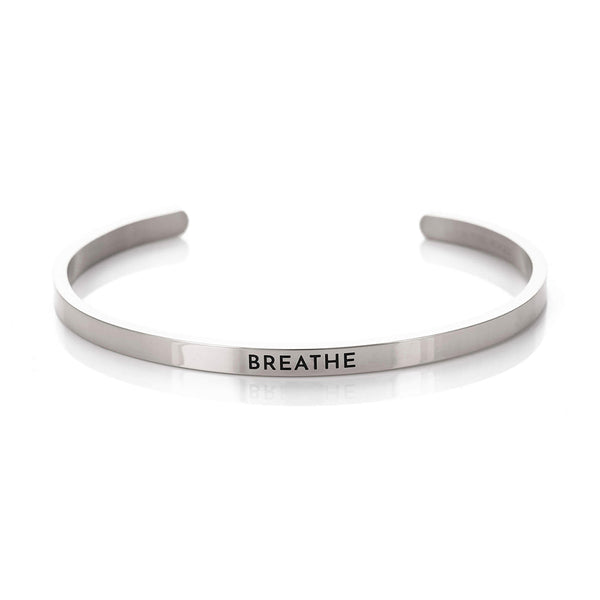 Breathe - Message Band