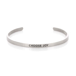 Choose Joy - Message Band