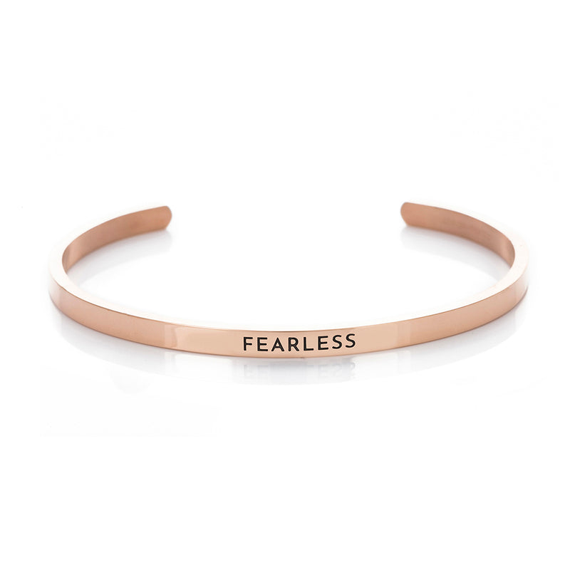 Fearless - Message Band
