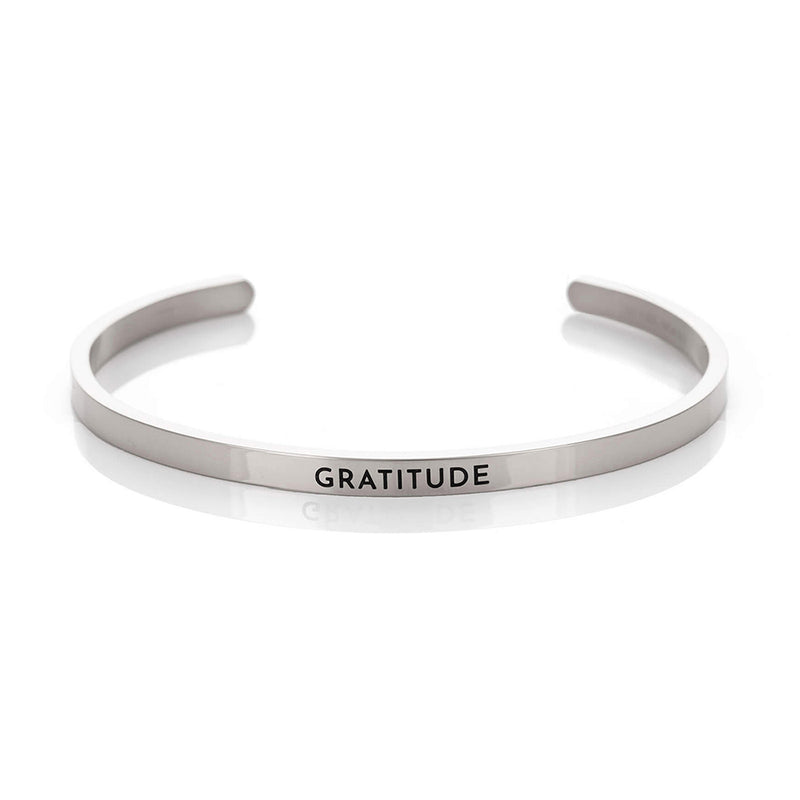 Gratitude - Message Band