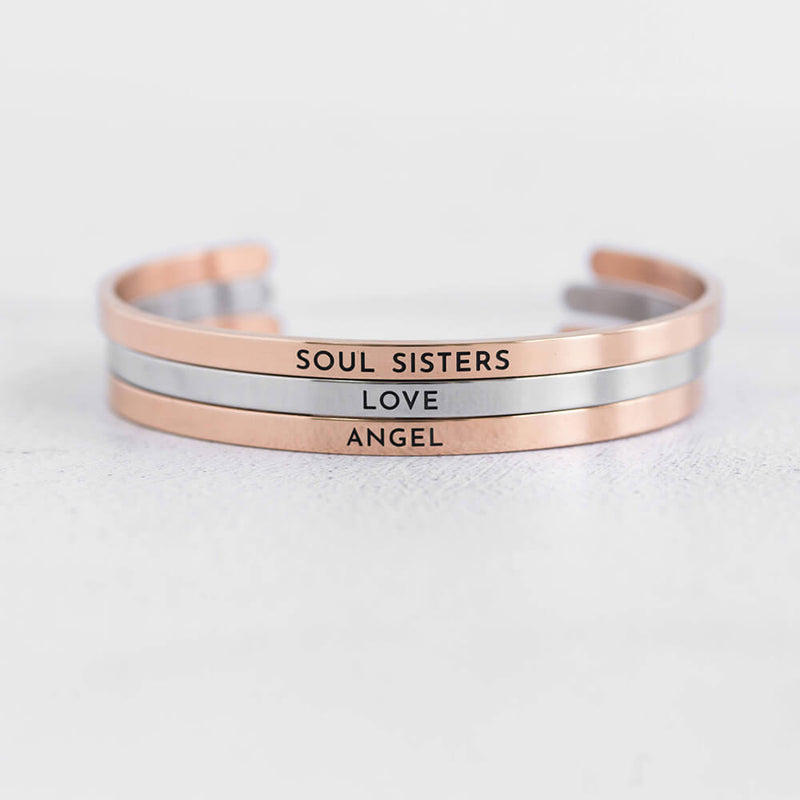 Soul Sister - Message Band
