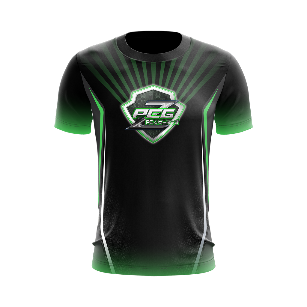 PCGz HAWAII Men's Jersey