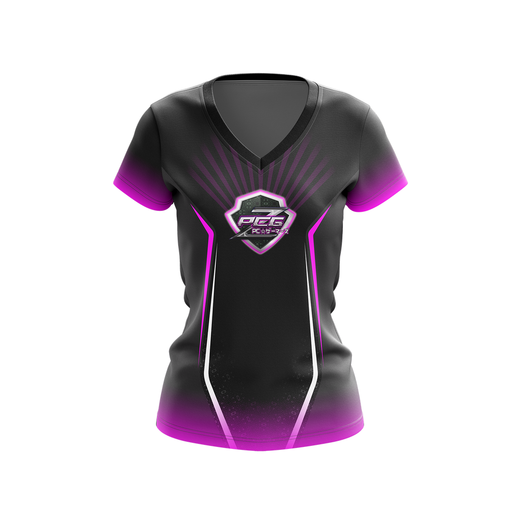 PCGz HAWAII Women's Jersey