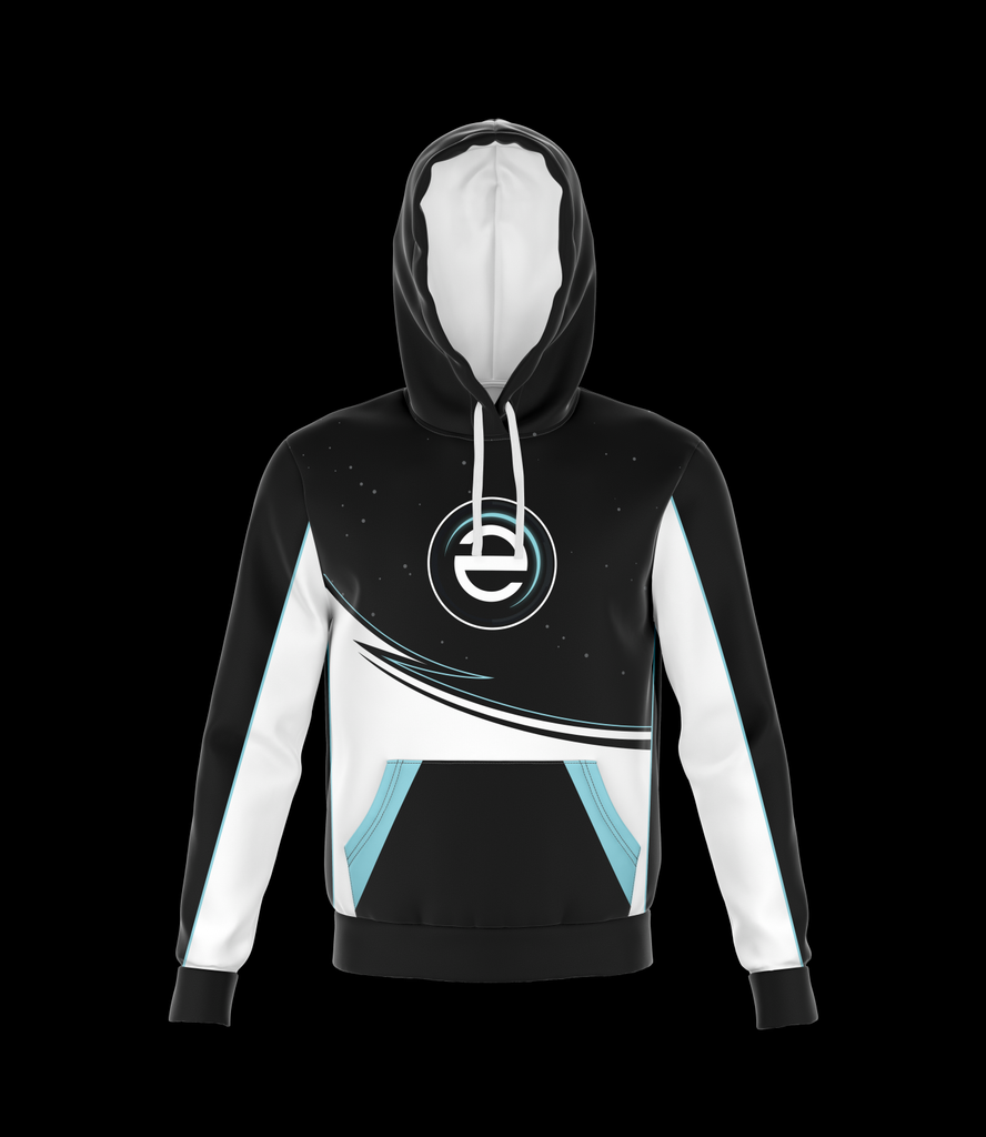 MG Eclipse Pull Over Hoodie