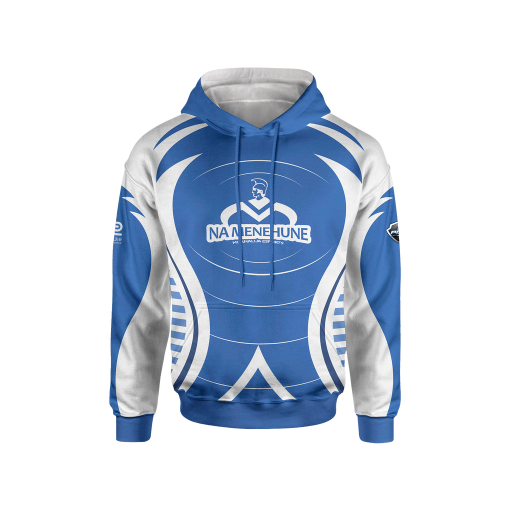 MOANALUA PULL OVER HOODIE
