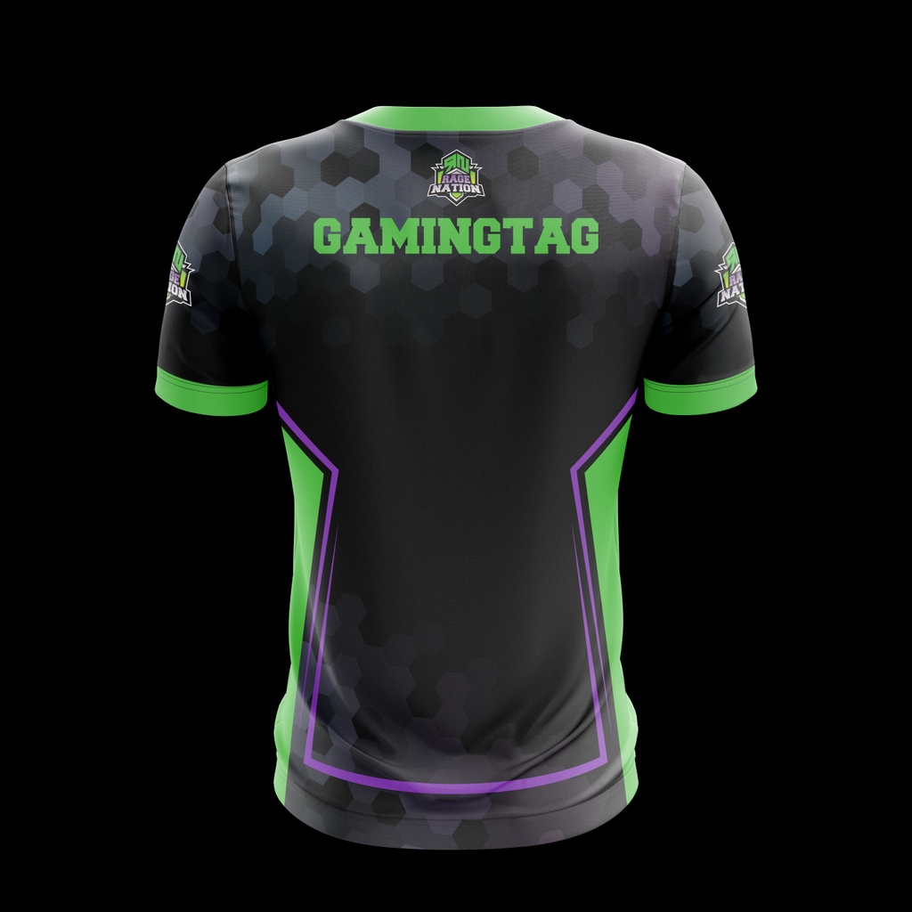 RAGE NATION MEN'S JERSEY