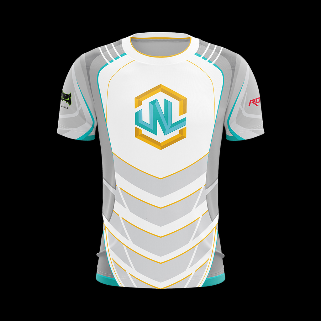 UNLIMITED ESPORTS MENS JERSEY