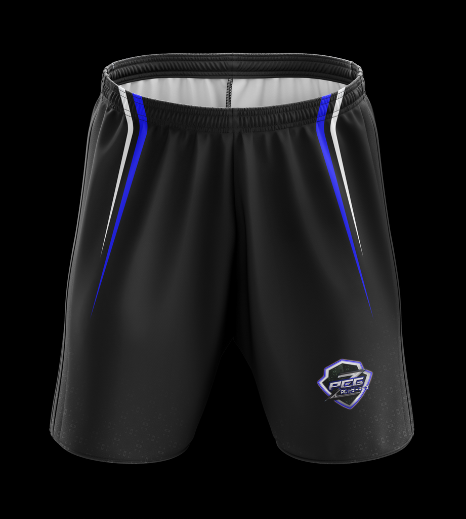 PCGz HAWAII Men's Basketball Shorts