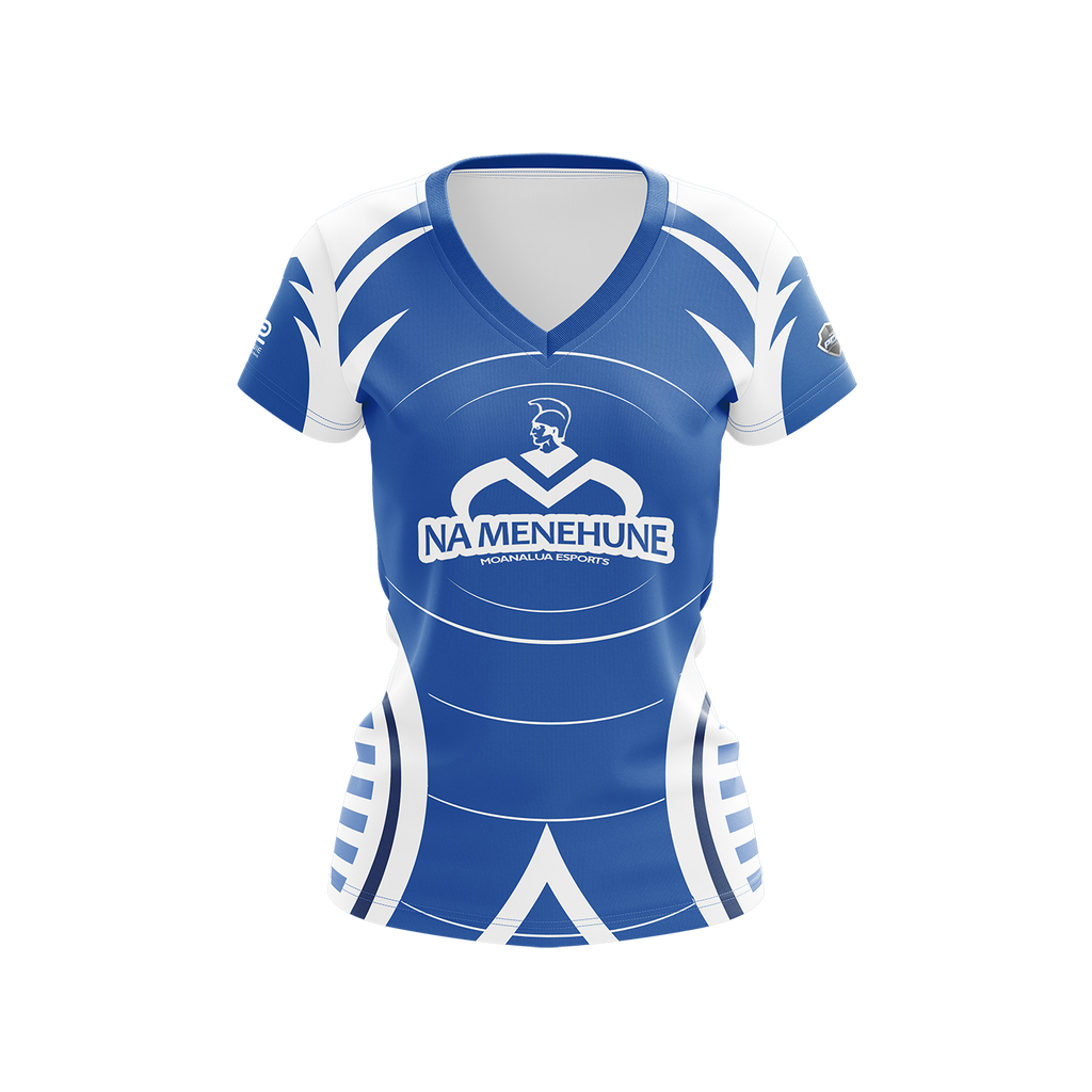 MOANALUA FEMALE JERSEY