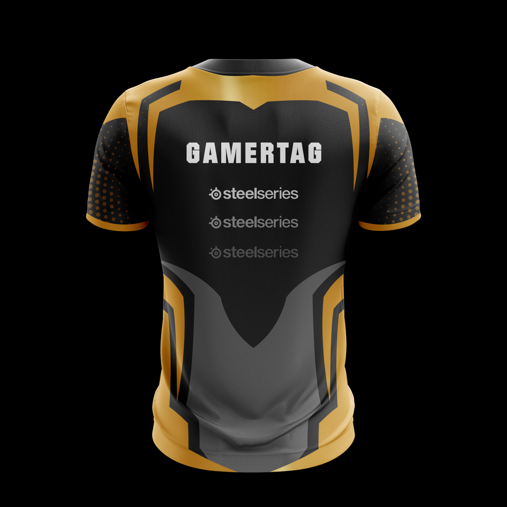 Twitch Legends Men's Jersey