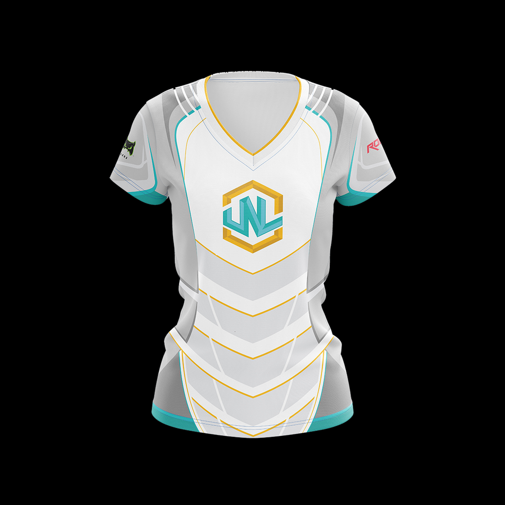 UNLIMITED ESPORTS WOMENS JERSEY