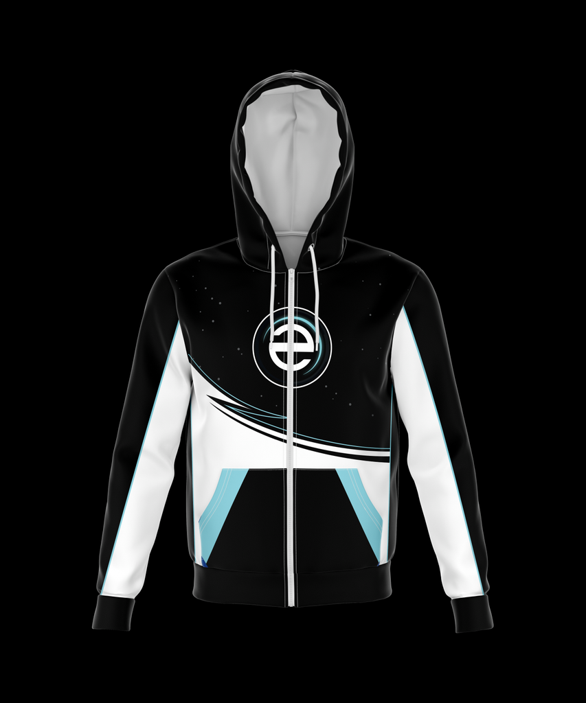 MG Eclipse Zip Up Hoodie