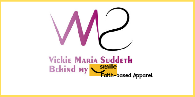 Behind My Smile Faith-based Apparel